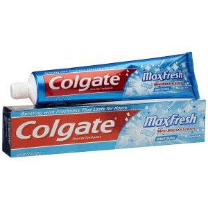 Colgate Max Fresh 100ml