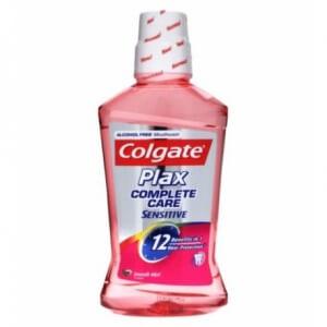 Colgate Plax Mouth wash Sencitive 500ml