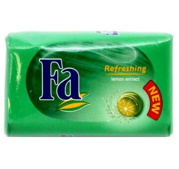 FA REFRESHING SOAP 175G