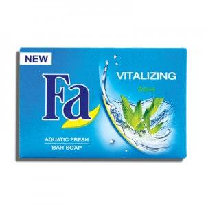 FA VITALIZING SOAP 75G