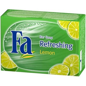 FA REFRESHING SOAP 75G