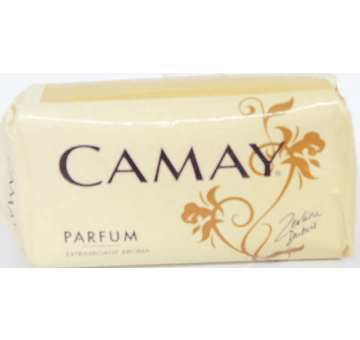 CAMAY SOAP B.EXTRVGNT ARM 125G