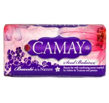 CAMAY SOUL BALANCE SOAP 175G
