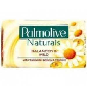 PALMOLIVE SOAP YGHRT FRUITS 125G