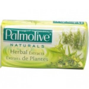 PALMOLIVE SOAP HERBAL 175G
