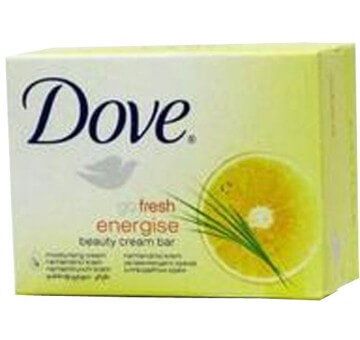 DOVE LEMON SOAP 135G