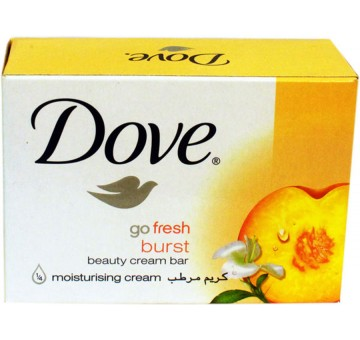 DOVE SOAP GO FRESH BURST 135G