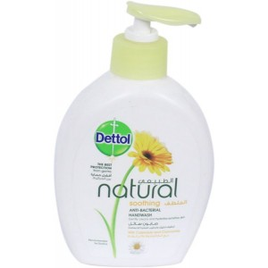 Dettol Sooting Hand Wash 500 Ml