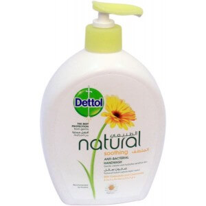 Dettol Sooting Hand Wash 250 Ml