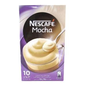 Nescafe Mocha