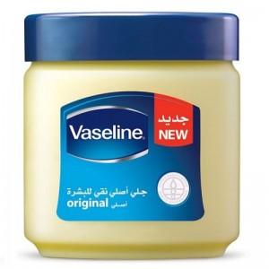 Vaseline Petroleum Original Jelly 240Ml