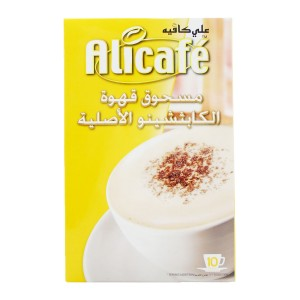 Alicafe  Creaml  10bags