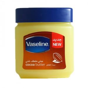 Vaseline New Cocoa Butter 120ml