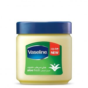 Vaseline New Aloe Fresh 120Ml
