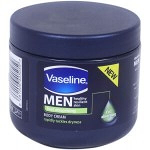 Vaseline For Absorbng Body Cream 350Ml