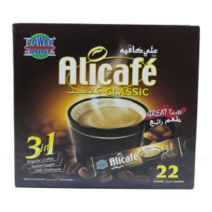 Ali cafe classic