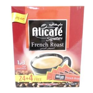 Ali cafe signature