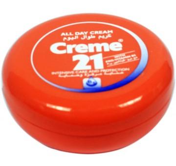 CREME 21 ALL DAY CREAM 50ML
