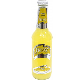 FREEZ PINEAPPLE DRINK 275ML