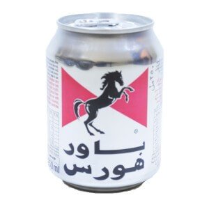 POWER HORSE DRINK CAN 250ML