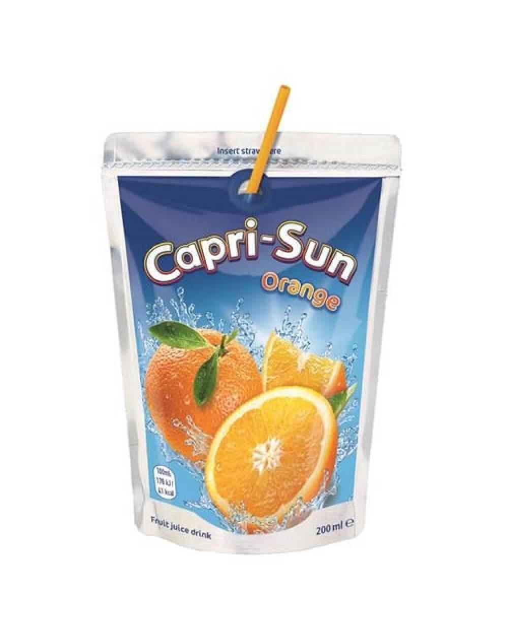 Capri Sun Orange 100ml