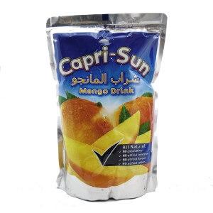 Capri Sun Mango Drink 100 ml