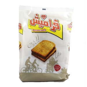 Light Original Rusk