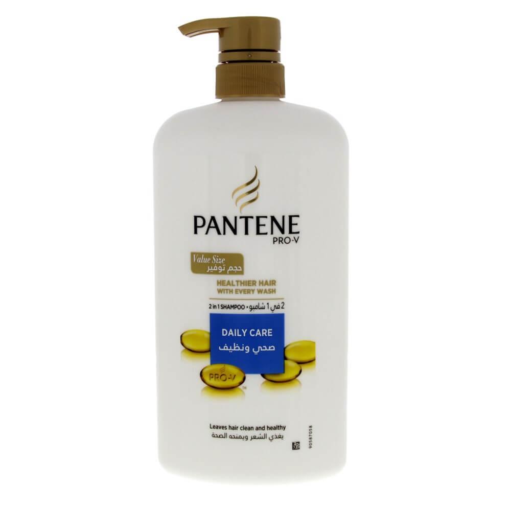 Pantene Pro-V Daily Care Shampoo 700ml