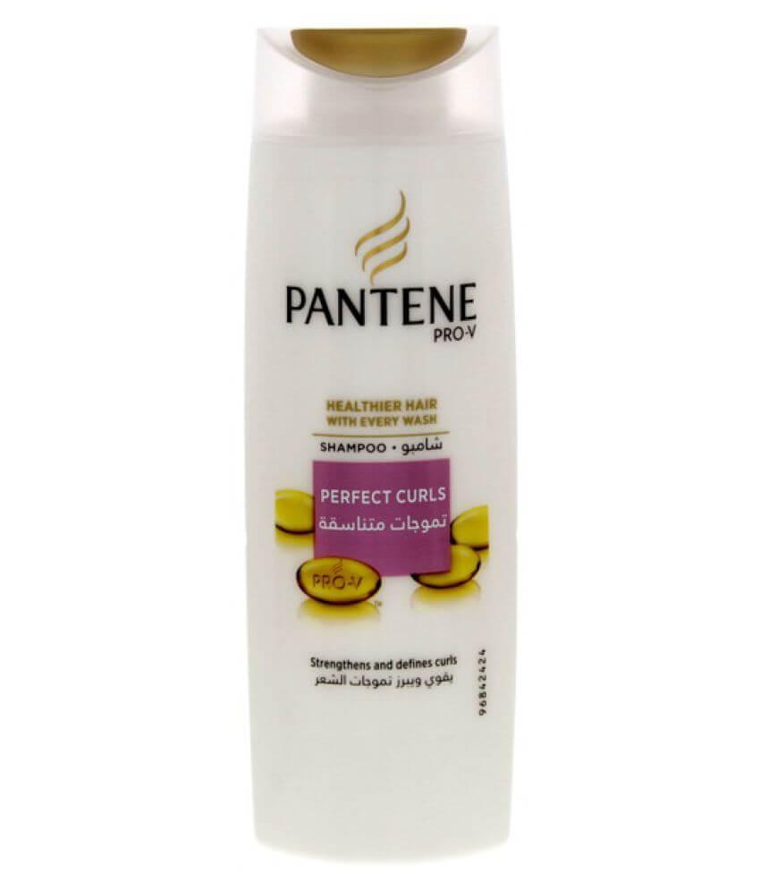 PANTENE SHAMPOO PERFECT CURLS 600ML