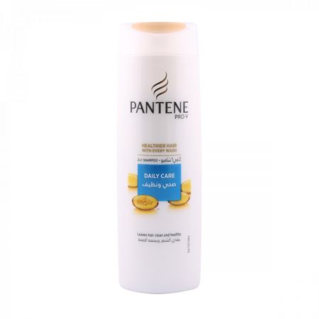 Pantene Classic Clean Shampoo 200ml