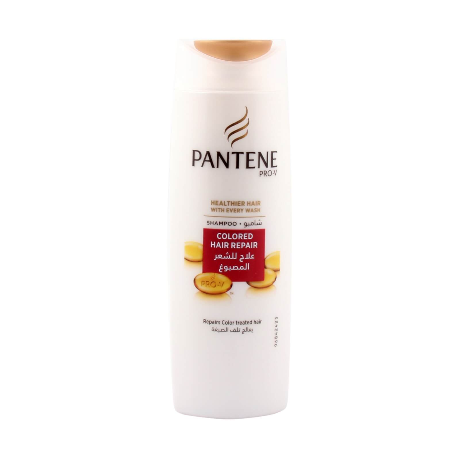 PANTENE SHAMPOO COLORED HAIR REPAIR 200ML