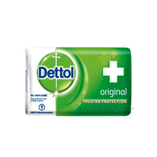 DETTOL ORIGINAL SOAP 65 G