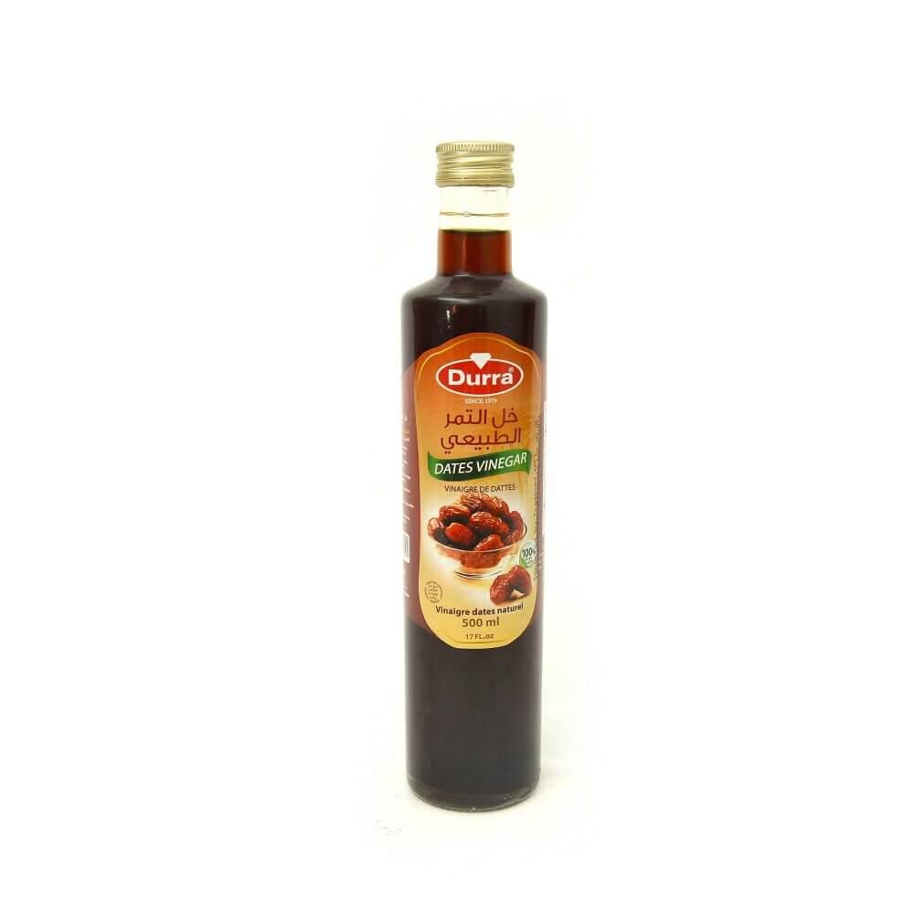 Durra - Dates vinegar 500 ml