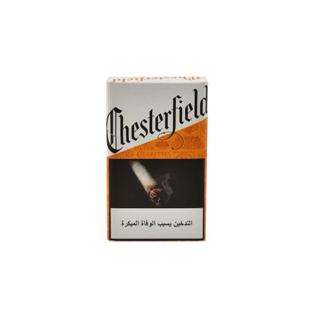 Chesterfield Original Cigarettes, 1 Pack