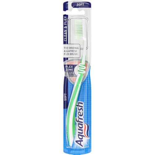 Aqua Fresh Clean And Soft