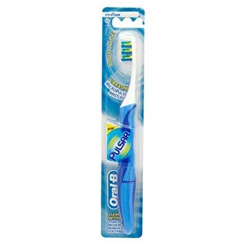 Oral B - Pulsar Tooth Brush 40 (Medium)