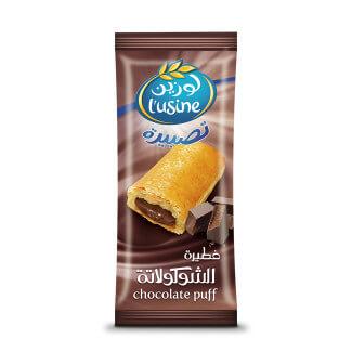 Chocolate-Puff