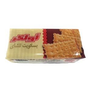 Ulker Tea Biscuit - 80gm
