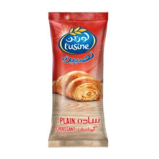 croissant-plain