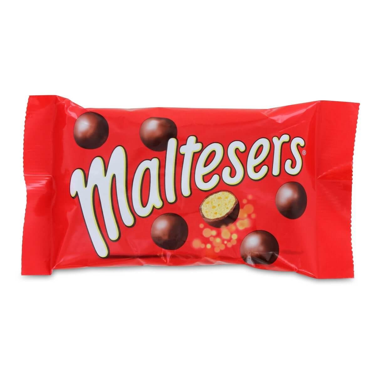 Mars Maltesers 37g