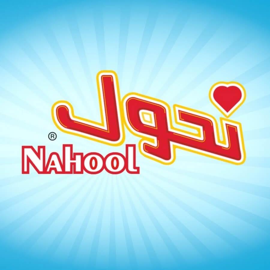 NAHOOL CAKE WITH VANILLA 32G