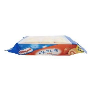 AMERICANA ROLL CAKE STRAWBERRY 3 PIECES