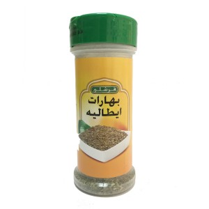 Freshly Italian Seasoning  34g