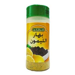 Freshly Seasoning Lemon 85 G