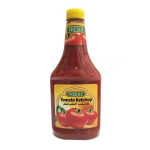 Freshly Tomato Ketchup,964g