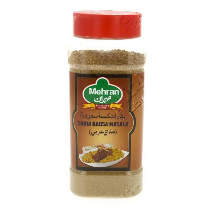 Mehran Spices Saudi Kabsa 400 G