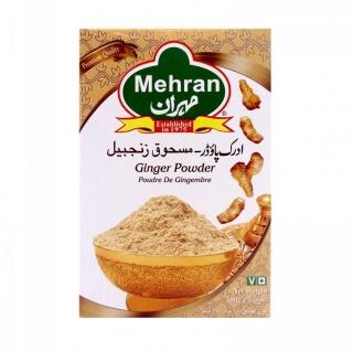 MEHRAN GINGER POWDER 100g