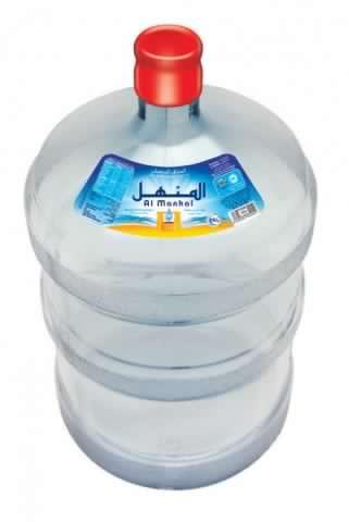 Al Manhal -Nestlé Water