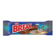 Break two fingers 15.5 g