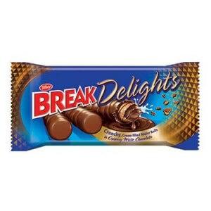 Break delights chocolate 30g